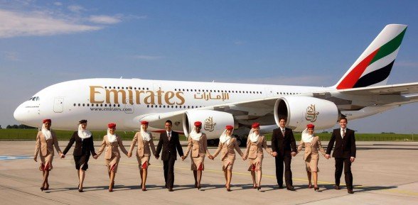 [Jakarta] Emirates Cabin Crew Assessment Day September 2014
