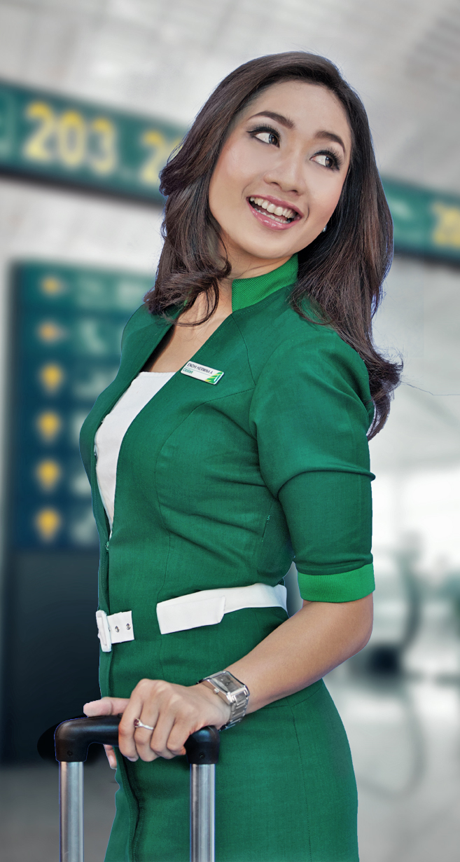 [Bandung] Walk In Interview Citilink for Experienced & Initial Flight Attendant August 2015