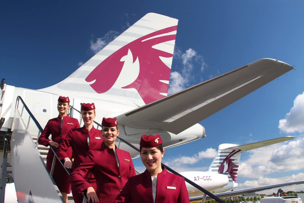 Kuala lumpur qatar airways cabin crew recruitment may 2017 forum pramugari - Qatar airways paris office ...